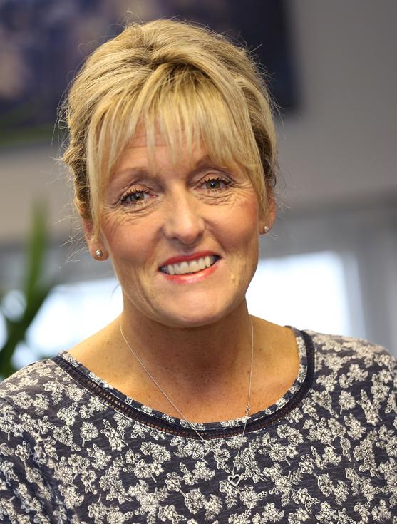 Tracy Birch