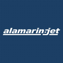 Proteum are distributors for Alamarin-Jet water jet marine propulsion systems