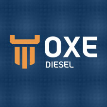 OXE Diesel Marine Outboard Engine
