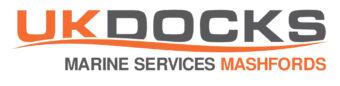 UK Docks Mashfords logo